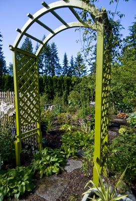 GardenArch